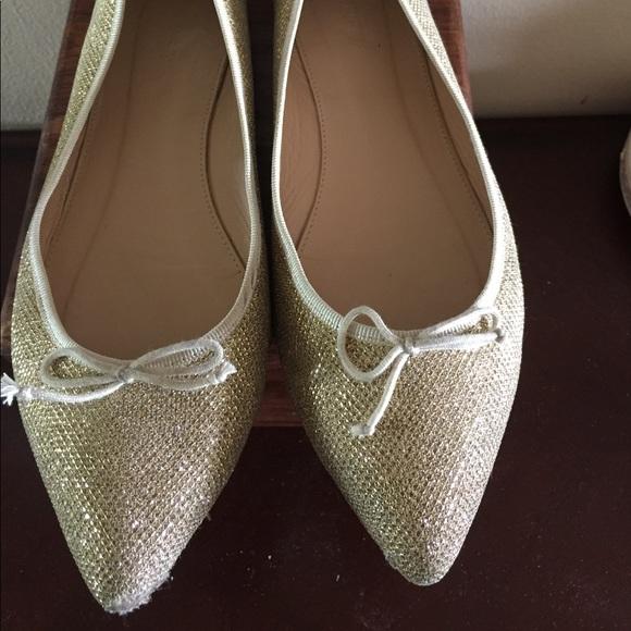 J. Crew Shoes - Flats